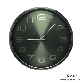 Heavy Metal Clock Imported 46
